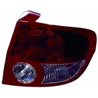 Tail light rear left Hyundai Getz 2002 to 2005 Lucana Headlights and Lights