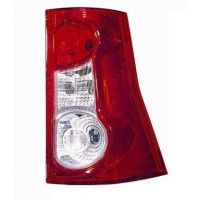 Lamp LH rear light for Dacia Logan MCV 2007 in then pick up Lucana Headlights and Lights