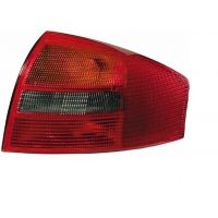 Fanale LH Rear Audi A6 1997 to 1999 smoke hatch Lucana Headlights and Lights