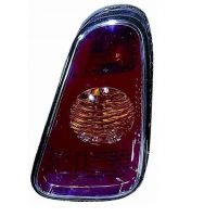 Lamp LH rear light for mini onecooper 2001 to 2004 Lucana Headlights and Lights