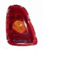 Lamp LH rear light for mini one cooper 2006 to 2010 orange Lucana Headlights and Lights