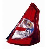 Tail light rear left Dacia Sandero 2008 onwards Lucana Headlights and Lights