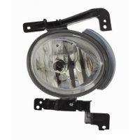 Fog lights left headlight for Hyundai i20 2008 onwards Lucana Headlights and Lights