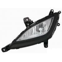 Fog lights left headlight hyundai i20 2012 onwards Lucana Headlights and Lights