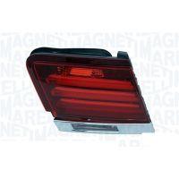 Tail light rear left bmw 7 series F01 F02 F03 F04 2012 onwards inside marelli Headlights and Lights