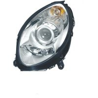 Headlight left front Mercedes class r w251 2006 to 2010 xenon hella Headlights and Lights