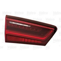 Tail light rear left AUDI A6 2014 onwards led inside valeo Headlights and Lights