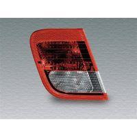 Tail light rear left bmw 3 series E46 1998 to 2001 internal hatch Lucana Headlights and Lights