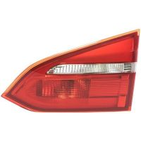 Tail light rear right Ford Focus 2014 onwards inside sw no LED hella Headlights and Lights