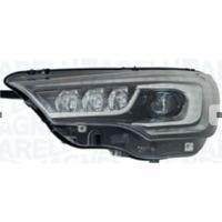 Headlight Headlamp Right Front Citroen DS4 2014 onwards afs Xenon marelli Headlights and Lights