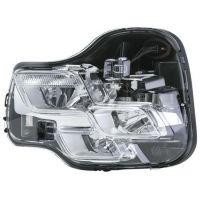 Front left fog light Clio RS 2015 onwards Megane 2016 onwards light prof hella Headlights and Lights