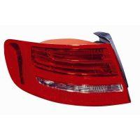 Tail light rear right Audi A4 2008-2011 External Sw Lucana Headlights and Lights