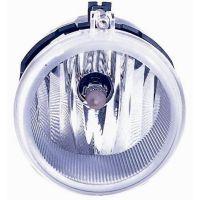 Fog lights right headlight left Chrysler Voyager 2005 to 2007 Lucana Headlights and Lights