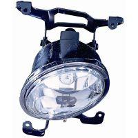 Fog lights left headlight Hyundai Accent 2002 to 2005 4/5P Lucana Headlights and Lights