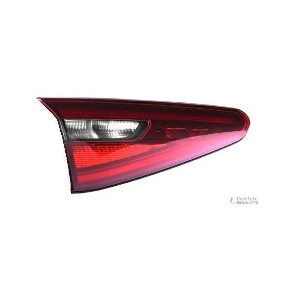Tail light rear right Alpha Stelvio 2017 onwards led inside marelli Headlights and Lights