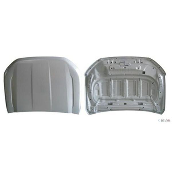 Bonnet hood front Ford Ranger 2015 onwards Lucana Plates and Frameworks