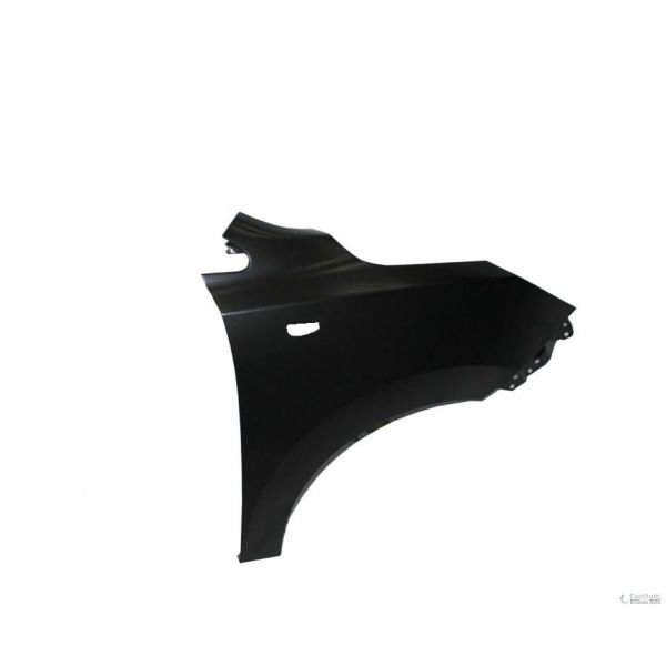 Right front fender Hyundai ix35 2010 onwards with hole Lucana Plates and Frameworks