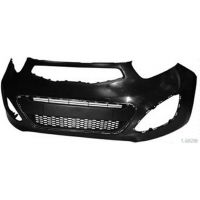 Front bumper for Kia Picanto 2011 to 2015 Full 5 doors Lucana Bumper and accessories