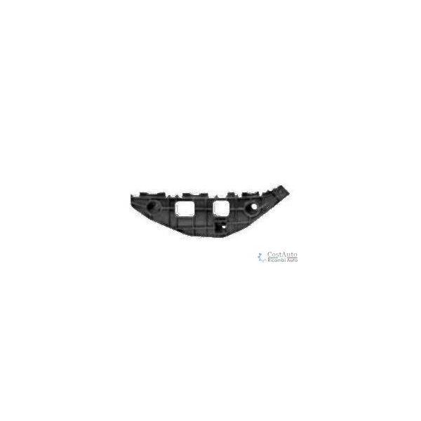 Left Bracket Front Bumper for Lexus RX 2009 onwards Lucana Plates and Frameworks