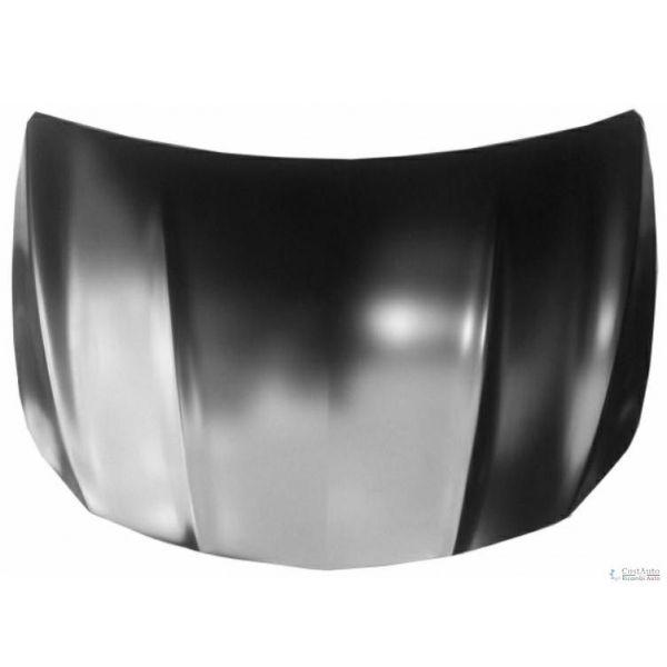 Bonnet hood front Mercedes CLA C117 2013 onwards Lucana Plates and Frameworks