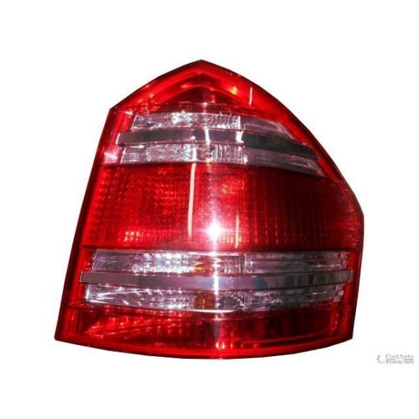 Tail light rear right Mercedes GL X164 2006 onwards Lucana Headlights and Lights