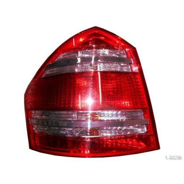 Tail light rear left Mercedes GL X164 2006 onwards Lucana Headlights and Lights