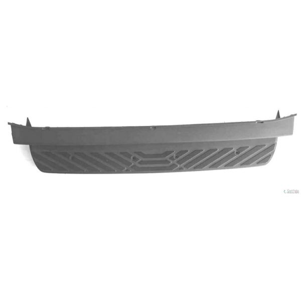 Cover the platform rear bumper for Mercedes Sprinter 2006 onwards Lucana Bumper and accessories