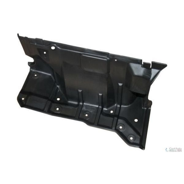 Carter protection right motor Mitsubishi ASX 2013 onwards Lucana Bumper and accessories