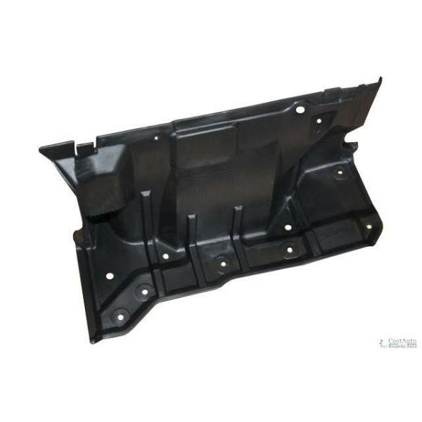 Carter protezione motore sinistro per mitsubishi ASX 2013 in poi Lucana Paraurti ed Accessori