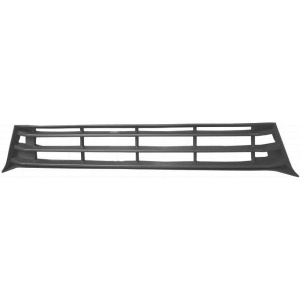 Lower grille front bumper Mitsubishi ASX 2016 onwards Lucana Bumper and accessories