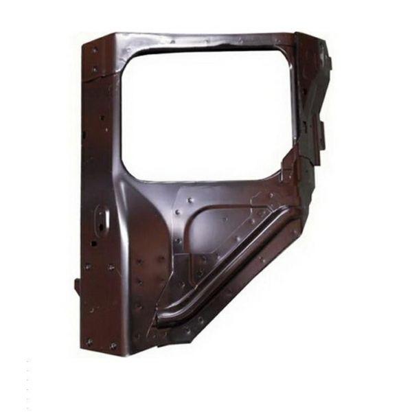 per seat front headlight left for nissan Navara 2015 onwards Lucana Plates and Frameworks