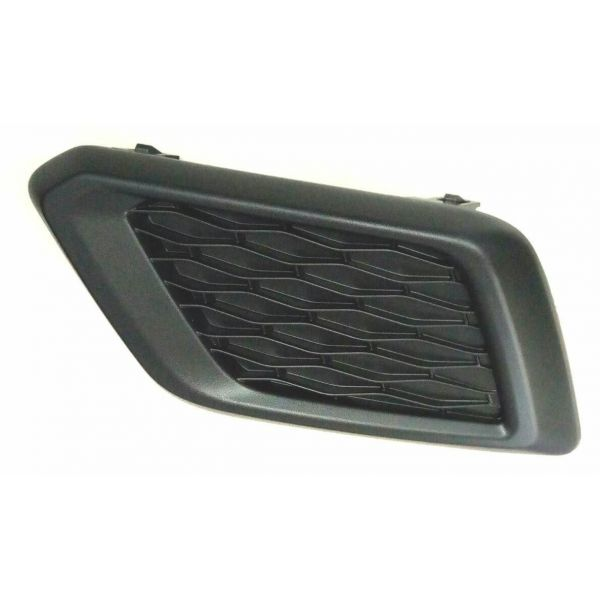 Left grille front bumper for nissan X-Trail 2014 onwards without fog hole Lucana Bumper and accessories