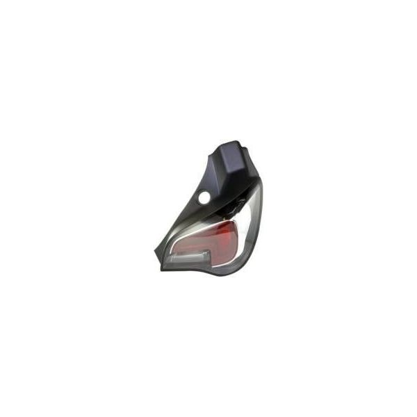 Tail light rear right Opel Adam 2013 onwards no LED hella Headlights and Lights