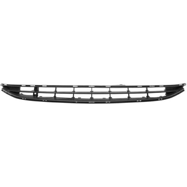 Central grille front bumper Opel Corsa and 2014 onwards Lucana Bumper and accessories