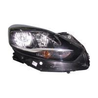 Headlight right front headlight for Opel Zafira tourer 2017 onwards marelli Headlights and Lights