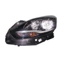 Headlight left front headlight for Opel Zafira tourer 2017 onwards marelli Headlights and Lights