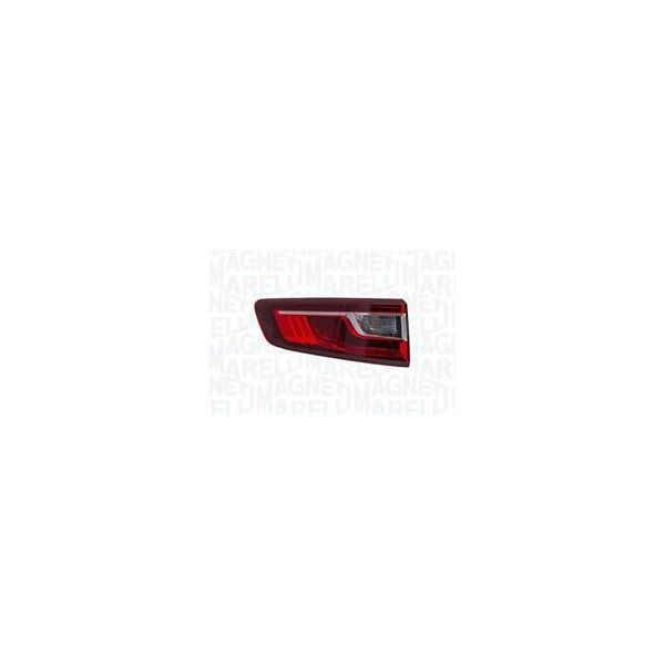 Tail light rear right Renault Megane SW 2015 onwards led outside marelli Headlights and Lights