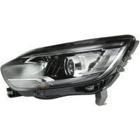 Headlight right front Renault Scenic Grand Scenic 2016 onwards full led hella Headlights and Lights