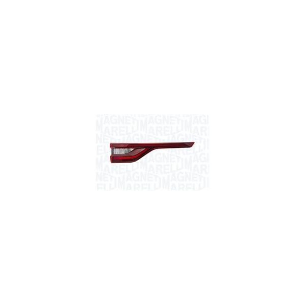 Tail light rear left Renault Talisman 2015 onwards Sw inside led marelli Headlights and Lights