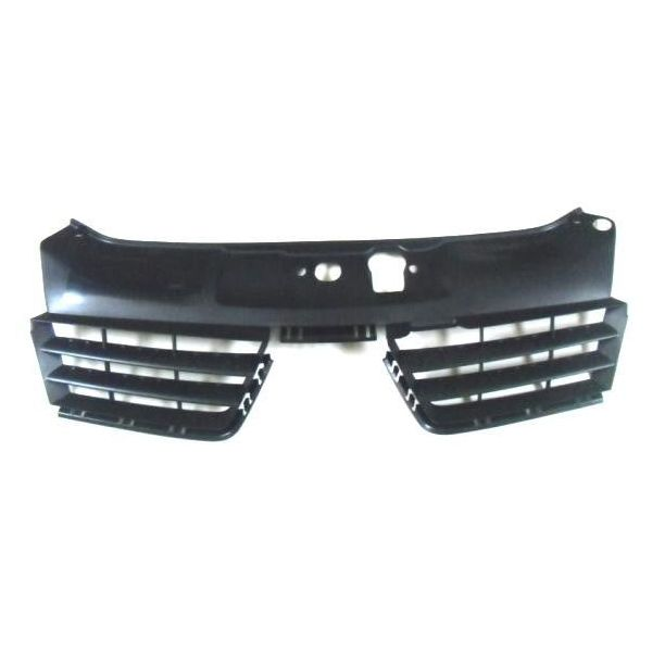 Bezel front grille Renault Clio Campus History 2004 to 2007 Lucana Bumper and accessories