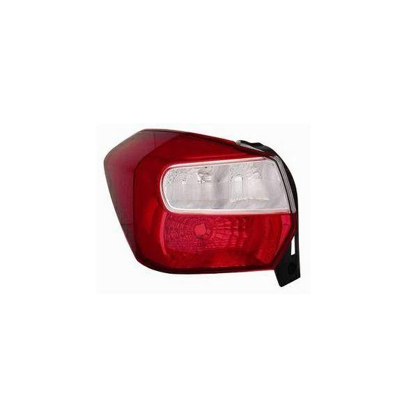 Tail light rear left Subaru XV 2012 onwards Lucana Headlights and Lights