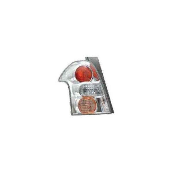 Tail light rear right Toyota Corolla Verso 2004 onwards clear marelli Headlights and Lights