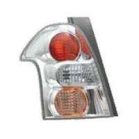 Tail light rear left Toyota Corolla Verso 2004 onwards clear marelli Headlights and Lights