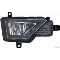 Fog lights right headlight VW Golf sportsvan 2014 onwards hella Headlights and Lights