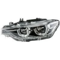 Headlight left front headlight BMW 3 SERIES F30 F31 2015 onwards hella Headlights and lights