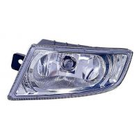 Fog lights left headlight Honda Civic 2006 onwards 4 ports hybrid Lucana Headlights and Lights