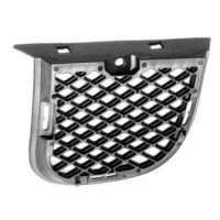 Right grille front bumper Hyundai Tucson 2004 onwards Lucana Bumper and accessories