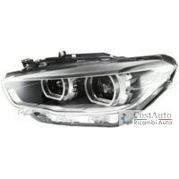 Headlight right front bmw 1 series F20 F21 2015 onwards full led hella Headlights and Lights