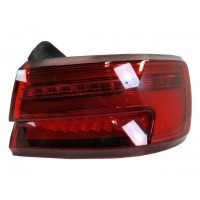Lamp right rear light Audi A3 2016 onwards Convertible Sedan outside led with dynamic indicator marelli Headlights and Lights