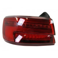 Lamp left rear light Audi A3 2016 onwards Convertible Sedan outside led with dynamic indicator marelli Headlights and Lights